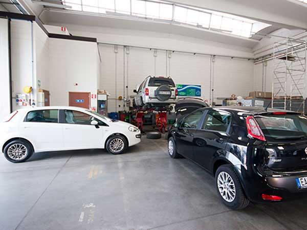 Tuning-auto-Modena